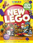 New-LEGO