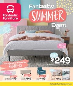 Fantastic Summer Event