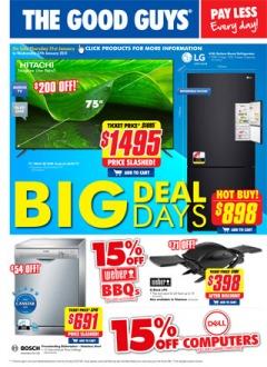 Big Deal Days Catalogue