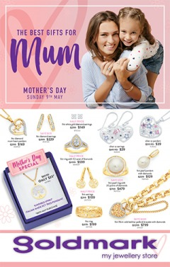 The Best Gifts For Mum