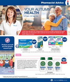 Your Autumn Health