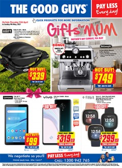 Gifts For Mum Catalogue