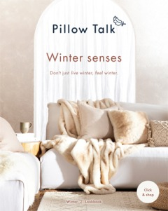 Winter '21 Lookbook