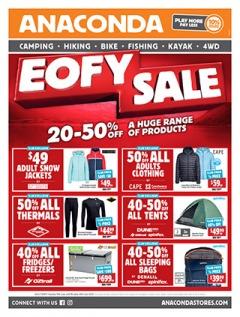 EOFY Sale (National)
