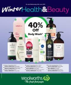 Health & Beauty NSW