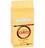 Lavazza Qualita Oro Coffee Beans or Ground 1kg