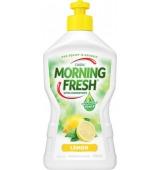 Morning Fresh Dishwashing Liquid 400mL