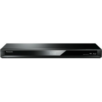 Smart Blu-ray Player/ 500GB Twin Tuner Recorder