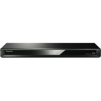 Bluray Player Twin HD Tuner 500GB PVR