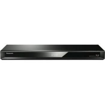 Bluray Player Twin HD Tuner 500GB PVR