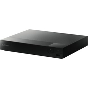Bluray Player with WiFi