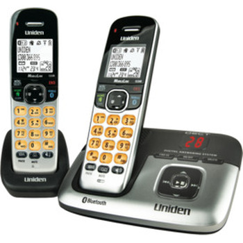 Cordless Phone Twin Pack