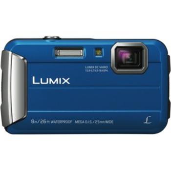 Lumix FT30 Tough Camera Blue