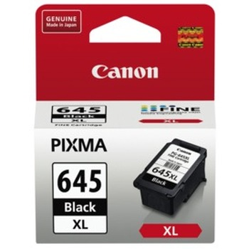 PG645 XL Fine Black Ink Cartridge