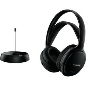 Wireless TV Headphones