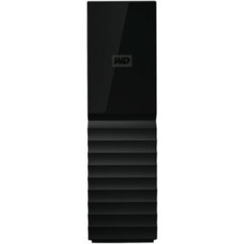 8TB My Book Desktop HDD (Black)