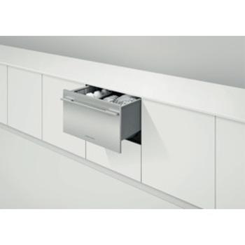 60cm Single Dishwasher