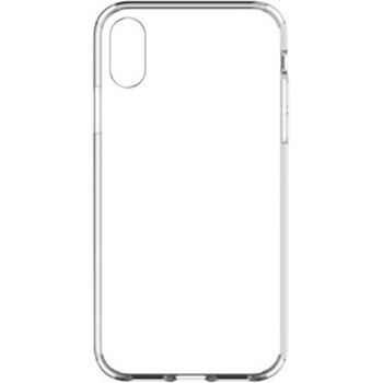 iPhone Xs, X AeroShield Case - Clear
