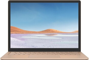 "Microsoft Surface Laptop 3 13.5"" i5 256GB - Sandstone"