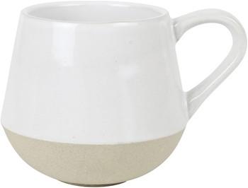 Bottoms Up 4 Pack / 400ml 13.5oz - White
