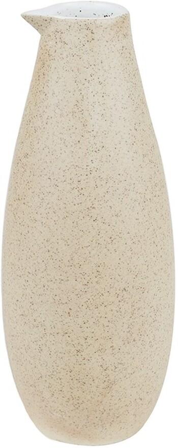 NEW Granite Carafe 1 Litre 33.8oz - White