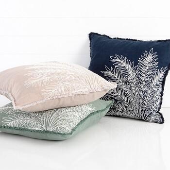 Palmar Cushion by M.U.S.E.
