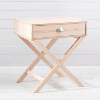 Brandy Side Table by Habitat