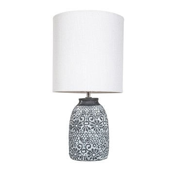 Fleur Table Lamp by Amalfi