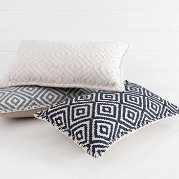 Wategos Oblong Cushion by M.U.S.E.