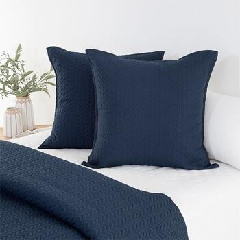 Camden Ink European Pillowcase by Aspire