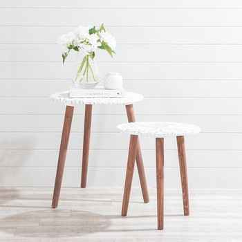 Wild Flower Table by M.U.S.E.