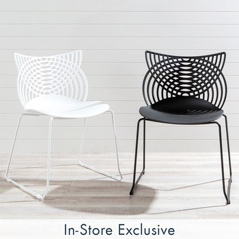 Venus Chair by Habitat