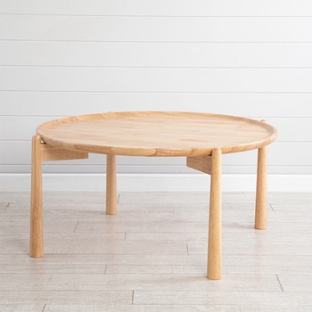 Alby Coffee Table by M.U.S.E.