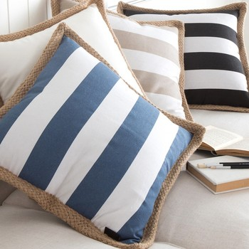 Little Cove Cushions by Habitat