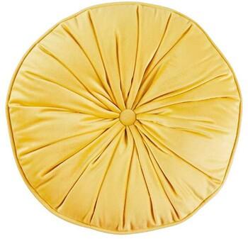 40% off Maddie Round Velvet Cushion 40cm