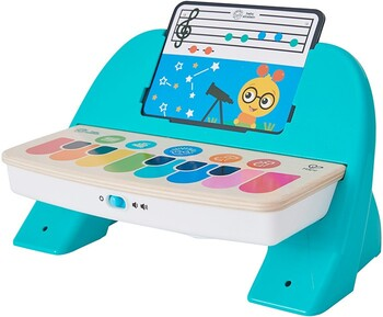 NEW Baby Einstein Touch Piano