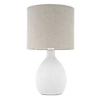 Asha Table Lamp by Amalfi