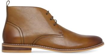 Blaq Daniel Boots