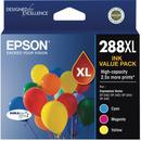 288XL-3-Colour-DURABRITE-Ink-Pack Sale