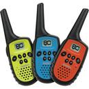 Mini-UHF-Handheld-Radio-Triple-Colour-Pack Sale