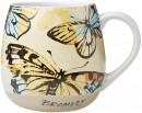 RGA-x-Bromley-Hug-Me-Mug-550ml-18.5oz-Yellow-Butterflies Sale