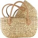 Harvest-Baskets-Set-of-2-43-24-24cm-28-20-22cm Sale