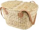 Picnic-Basket-36-24-25cm-14.2-9.4-9.8 Sale