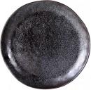 Earth-Dinner-Plate-27.5cm-10.8-Black Sale