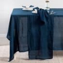 Alamosa-Navy-Table-Linen-by-M.U.S.E Sale