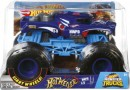 Hot-Wheels-Monster-Trucks-124-Die-Cast-Assorted Sale