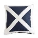 St-Kilda-Navy-Cushion-by-Habitat Sale