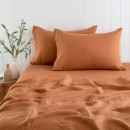 Washed-Linen-Sheets-Pillowcases-by-M.U.S.E Sale