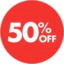 50-off-All-Food-Storage Sale