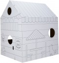 Build-and-Decorate-Your-Own-Cubby-House Sale